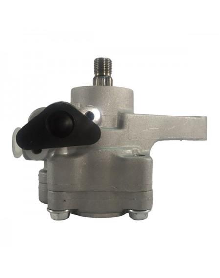 Aluminum Iron Power Steering Pump for 1999-2004 Honda Odyssey