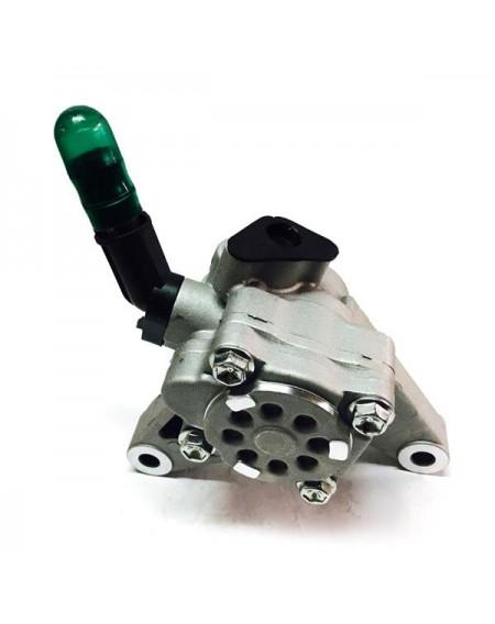 Aluminum Iron Power Steering Pump for 03-07 Honda Accord