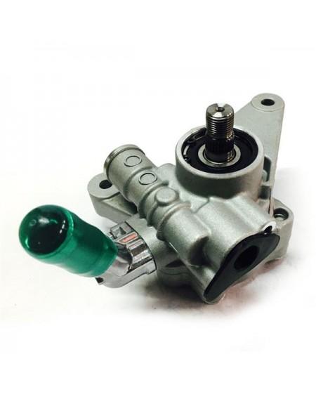 Aluminum Iron Power Steering Pump for HONDA ACCORD 1998-2002 3.0L V6