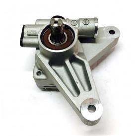 Aluminum Iron Power Steering Pump for 2005-2010 Honda Odyssey 2007-2013 Acura MDX