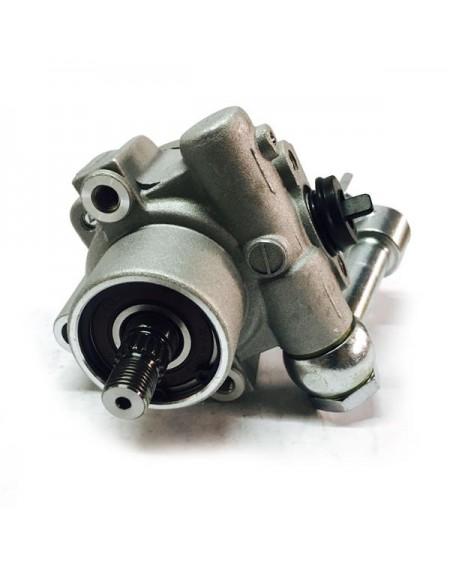 Aluminum Iron Power Steering Pump for 02-08 Nissan Altima Maxima Quest 49110-7Y000