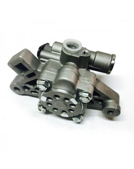 Aluminum Iron Power Steering Pump for Honda Civic CRV CR-V 1.6L 2.0L