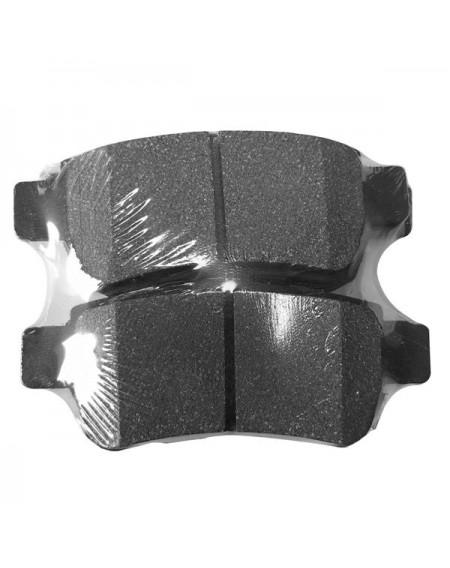 1 Set /4 Rear D1088 Ceramic Brake Pads