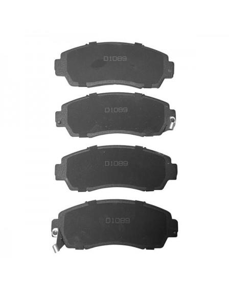 1 Set /4 Front D1089 Ceramic Brake Pads