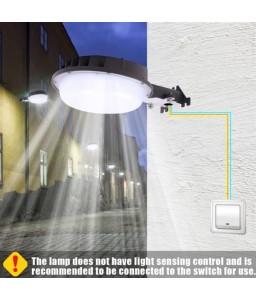 75W LED Outdoor Waterproof Street Lamp