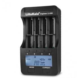 Liitokala Lii - 500 LCD Battery Charger
