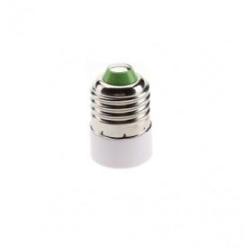 E27 to E14 LED Bulbs Lamp Holder Converter